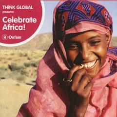Think Global – Celebrate Africa!