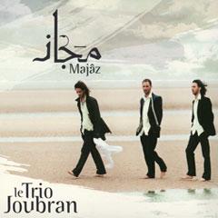 Le Trio Joubran – Majâz