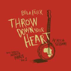Béla Fleck – Throw Down Your Heart