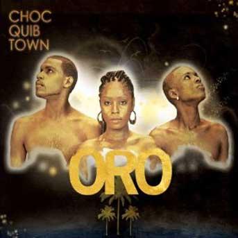 ChocQuibTown – Oro