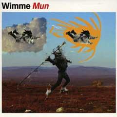 Wimme – Mun