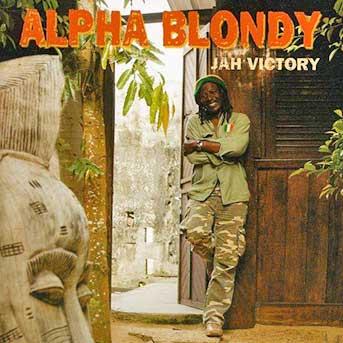 alpha blondy jah victory