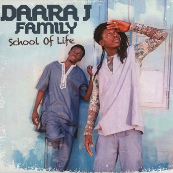 Daara J Family – School of Life