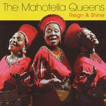 Mahotella Queens Rise & shine
