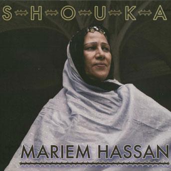 mariem hassan shouka