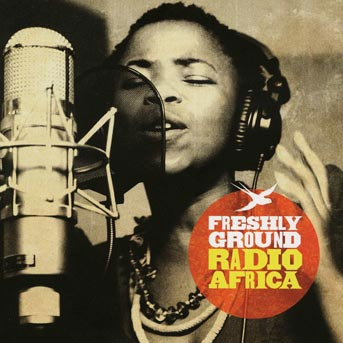 Freshlyground – Radio Africa