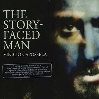 vinicio capossela story faced man