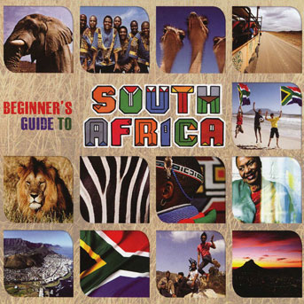 Beginner's Guide to South Africa