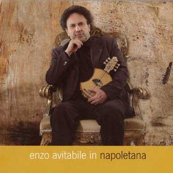 Enzo Avitabile – Napoletana