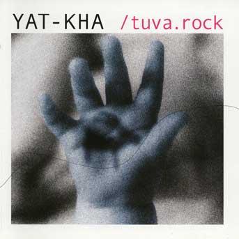 Yat Kha Tuva Rock Cover