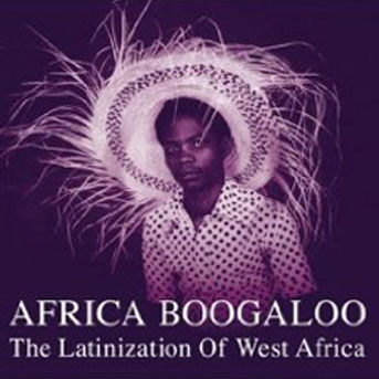 africa boogaloo