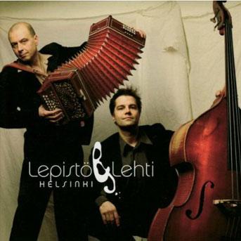 Lepistö & Lehti – Helsinki