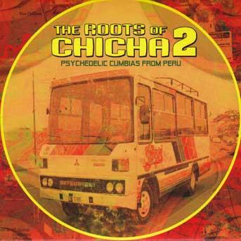 roots of chincha 2