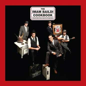 Imam Baildi Cookbook
