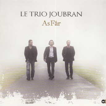 le trio joubran as far