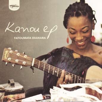 Fatoumata Diawara Kanou