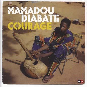 Mamadou Diabaté Courage