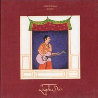 Raghu Dixit – The Fire Within