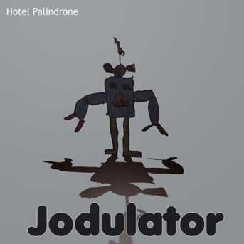 Hotel Palidrone Jodulator