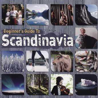 Beginners Guide to Scandinavia
