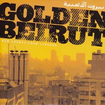 Golden Beirut