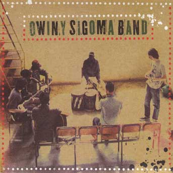 Owini Sigoma Band