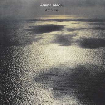 Amina Alaoui Arco Iris Cover