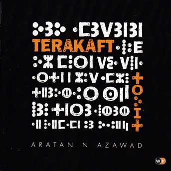 Terakaft Cover