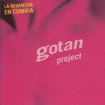 gotan project la revancha en cumbia