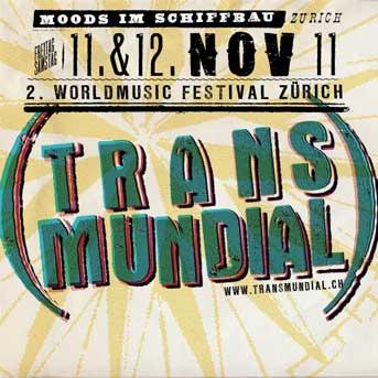 Transmundial Festival