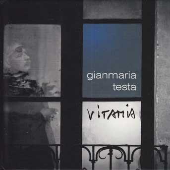 Gianmaria Testa Vitamia
