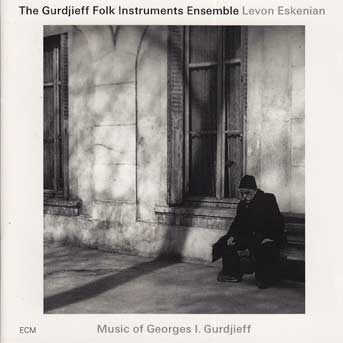 Gurdieff Folk Instruments