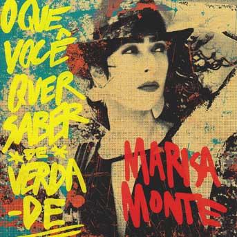 Marisa Monte – O Qe Você Quer Saber De Verdade