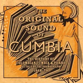 Original Cumbia