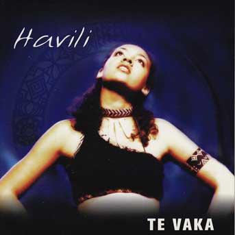 Te Vaka Havili