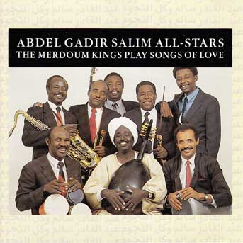 Abdel Gadir Salem the Merdoum Kings