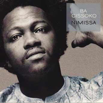 Bas Cissoko Nimissa