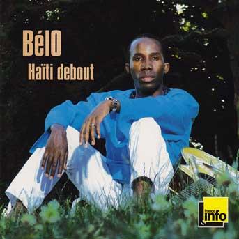 Bélo Haiti debout