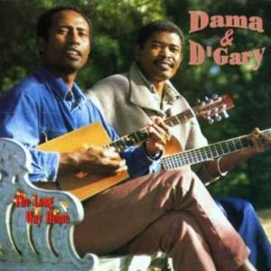 Dama & D'Gary – The Long Way Home