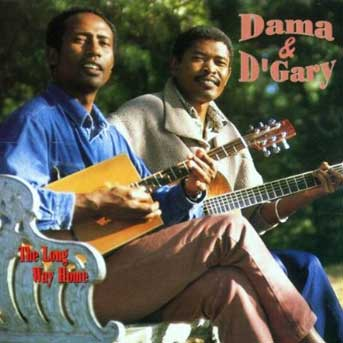 Dama & D'Gary – The Long Way Home