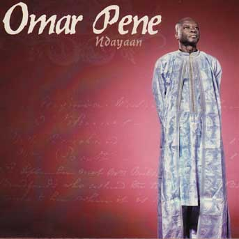 Omar Pene Ndayaan