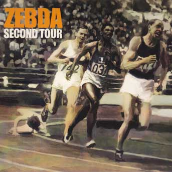 Zebda Second Tour