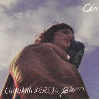 céu Caravan Sereia Bloom