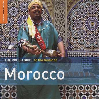 rough guide morocco