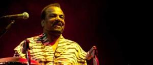 Bonga – der Grandseigneur aus Angola
