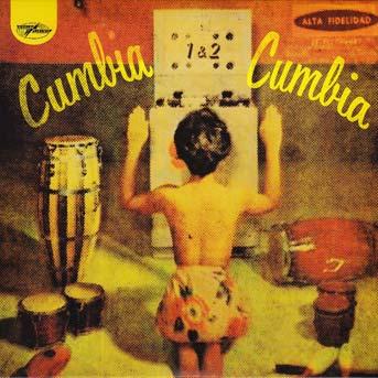Cumbia Cumbia