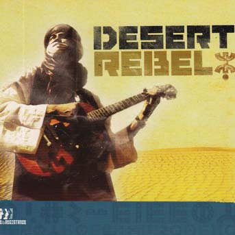 Desert Rebel – Vol. 1
