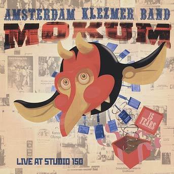 Amsterdam Klezmer Band – Mokum