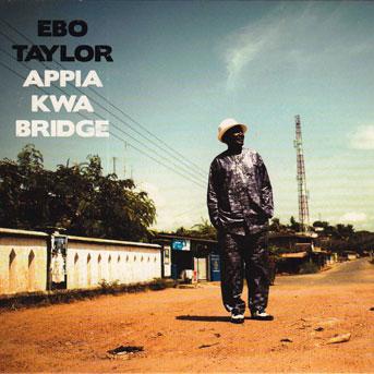 Ebo Taylor Appia Kwa Bridge