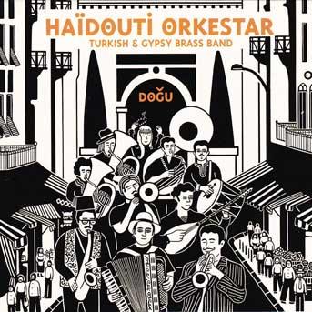 haidouti orkestar dogu